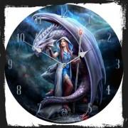 Klocka  Dragon magic