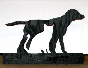 Brev / servett ställ Hund Klicka på bilden för varianter - Hund o Katt