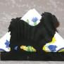 Brev / servett ställ Hund Klicka på bilden för varianter - H1