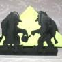 Brev / servett ställ Kuriosa klicka på bilden för fler varianter - Troll