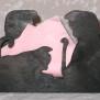 Brev / servett ställ Katter Klicka på bilden för varianter - Kattlek
