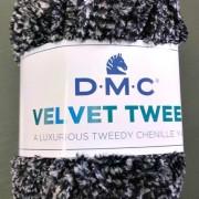 DMC Velvet Tweed klicka på bilden för varianter