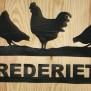 Välkommen Lantliv Klicka på bilden för varianter - Rederiet 1