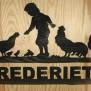 Välkommen Lantliv Klicka på bilden för varianter - Rederiet 2