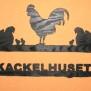 Välkommen Lantliv Klicka på bilden för varianter - Kackelhuset