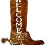 Välkommen Western Klicka på bilden för fler alternativ - Western boots