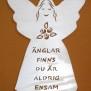 änglar Klicka på bilden för varianter - Änglar finns