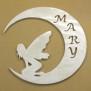änglar Klicka på bilden för varianter - älva med egen text 30 cm