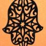 Övriga varianter Klicka på bilden för fler - Hamsa 20 cm