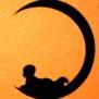 Övriga varianter Klicka på bilden för fler - Barn på måne 20 cm
