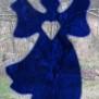 Änglar Klicka på bilden för varianter - Ängel 2  20 cm