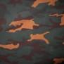 Ekologisk Bomullstrikå Välj varianter - Kamoflage