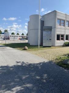 Baltic Rehab AB Derbyvägen 6 E Malmö