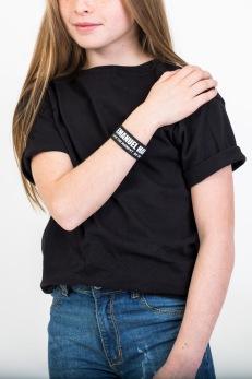 ARMBAND - Armband (barn) 160x12x2mm