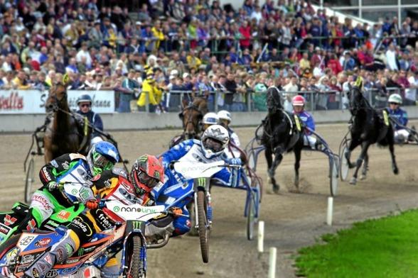 Foto: Montage Jan Andersson. Bilder: Mikael Fritzson/TT och Jan Andersson