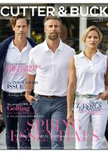Hos PS SALE i Halmstad finns profilkäder från Cutter & Buck en sportig kollection med pikér, shorts, vindtröjor och mm.
