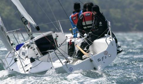 hyr segelbåt stockholm