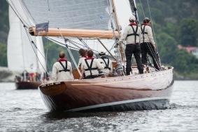 Big Boat Race BBR veckan före midsommar