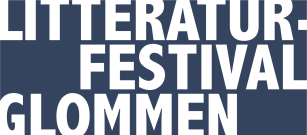 Litteraturfestival Glommen 7 juli 2018 i Glommens Bygdegård