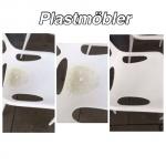Clean-&-Shine-Före-efter-Plast