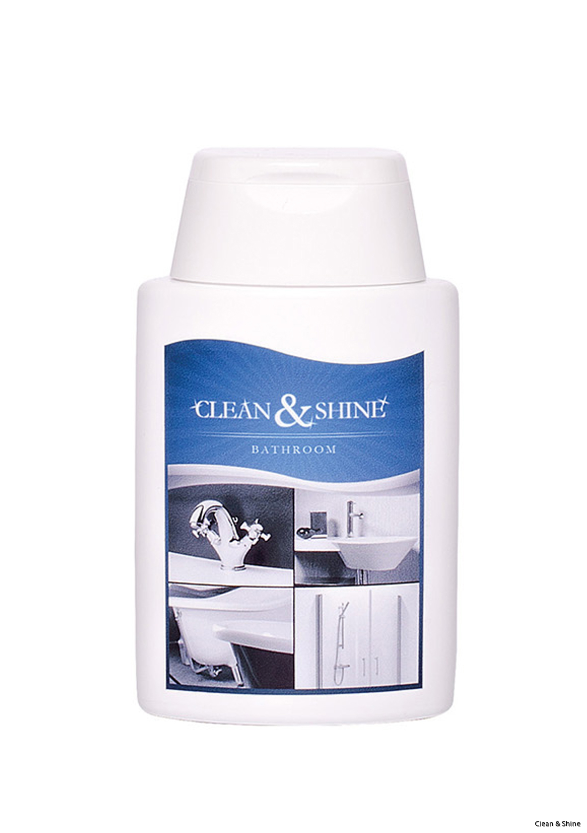Premium cleaning agent for your bathroom and castmarble products - Make bathroom shine ...