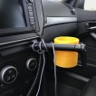 Can-adapter for the can holder - Yellow version