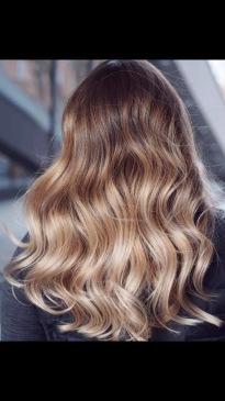 trend frisør
