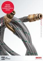 99G0005 - Broen uniflex flexible pipes and hoses (5 MB)