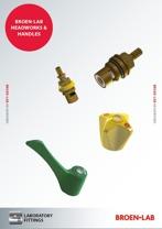 Broen-Lab Headworks & handles - Spare Parts (2,1 MB)