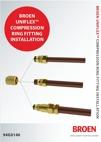 94G0140 - BROEN UniFlex Compression Ring Fitting Installation (1016 KB)