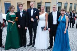 Studentbal i Norrköping