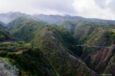 Kanarieön La Palma