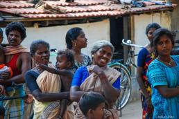 IBy i södra Indien
