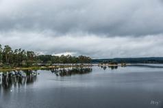Svärdsjön, Dalarna
