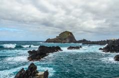 Madeiras nordkust