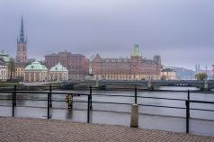 Dis i Stockholm