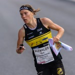 Världsmästaren Tove Alexandersson