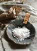 Salt & pepper stone grey