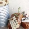 Handgjord ekologisk tvål Citrongräs