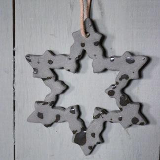 Stjärna concrete stains -