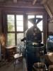 Kaffe Starka bönor