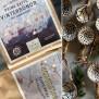 Kaffepåse med kaffemått - Vinterbönor - malda med kaffemått