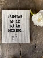 """Disktrasa """"Längtar"""""""