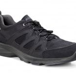 Ecco light IV Black Mens size