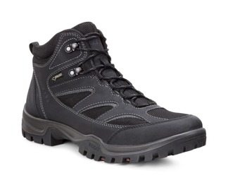 Ecco Xpedition III Black/Black - Ecco Xpedition III Black/ 40