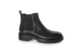 Vagabond Kenova Boots Svart - Vagabond Kenova Boots 38
