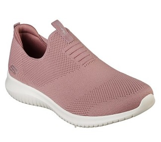 Skechers womans Ultra Flex Mauve - Skechers Womans ultra flex Mauve 39