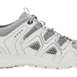 Ecco Terracruise white/concrete