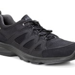 Ecco light IV Black Womans size
