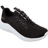 Skechers Ultra flex black